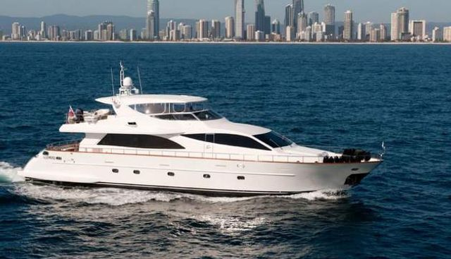 Norseman Charter Yacht - 2