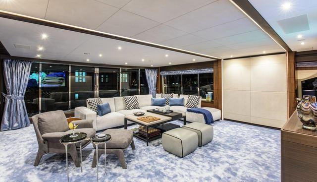 Skyler Charter Yacht - 6