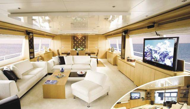 Panfeliss Charter Yacht - 6