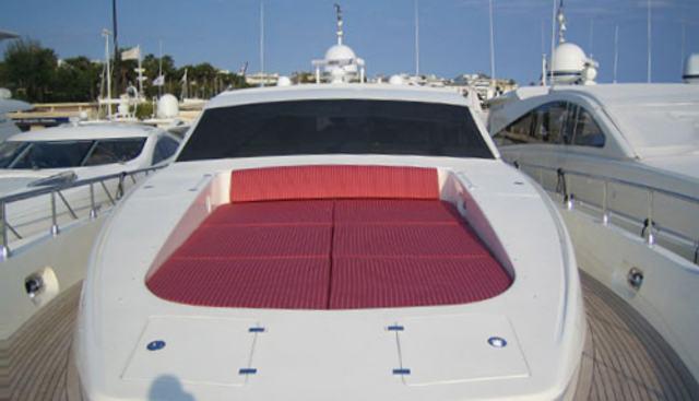Kiluanje Charter Yacht - 2
