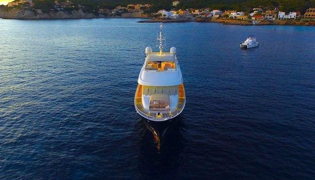 Etoile d'Azur Charter Yacht - 2