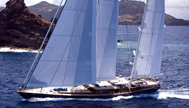 Christopher Charter Yacht - 3