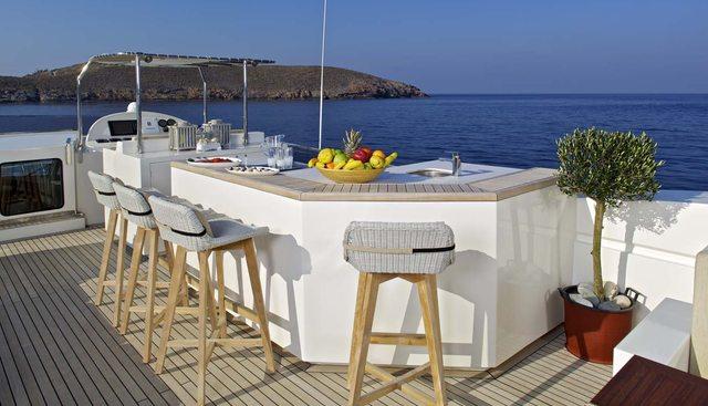 Sanjana Charter Yacht - 3