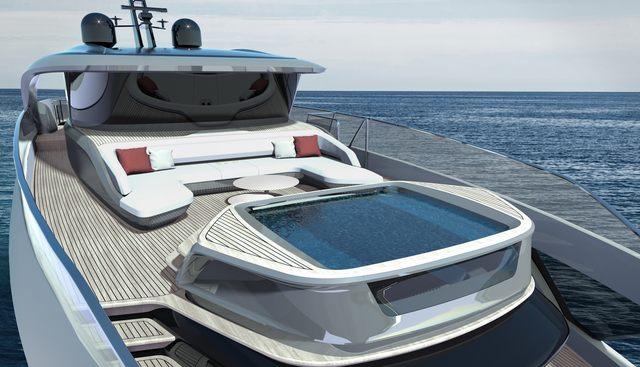 Ithaka Charter Yacht - 8