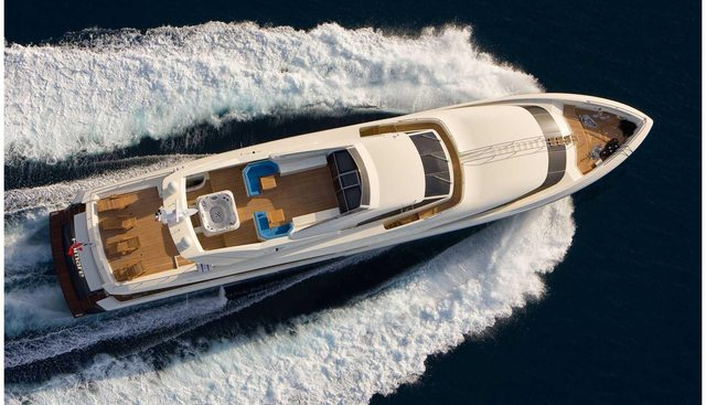 Famare Charter Yacht - 3