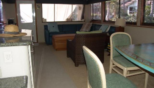 Triple Net Charter Yacht - 3