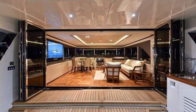 Nahar Charter Yacht - 4
