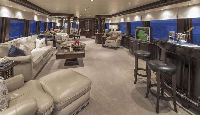 Sea Dreams Charter Yacht - 6