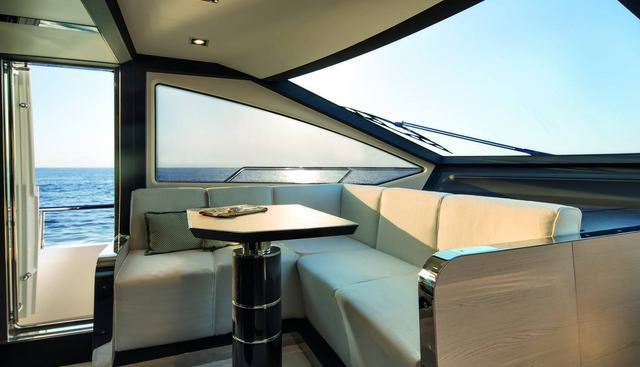 North Star Charter Yacht - 8