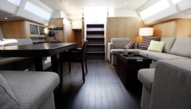 Alix Charter Yacht - 7