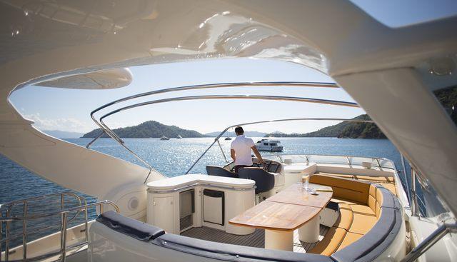 Felicity Charter Yacht - 3
