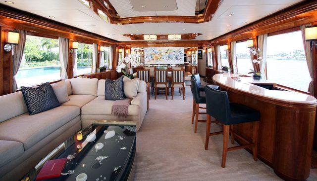 La Dolce Vita Charter Yacht - 6