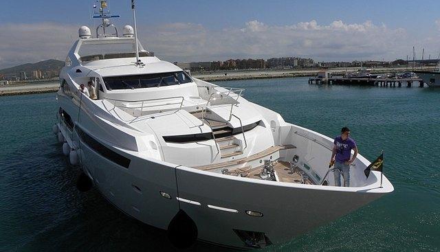 Jelana Charter Yacht - 3