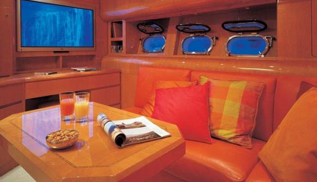 Romachris II Charter Yacht - 7