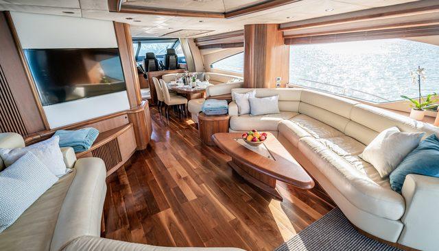 Chess Charter Yacht - 7