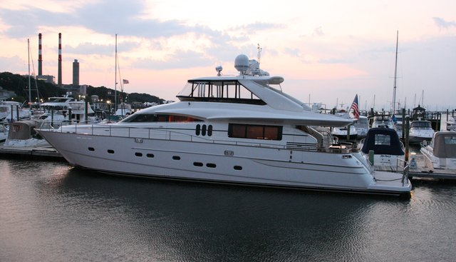 Pamela Lynn Charter Yacht - 3