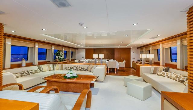 Agram Charter Yacht - 6