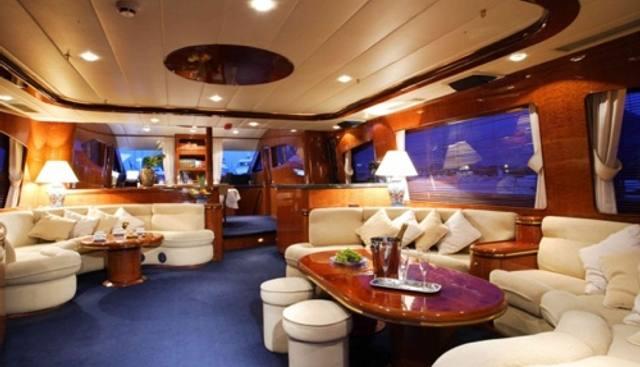 Malarprinsessan Charter Yacht - 8
