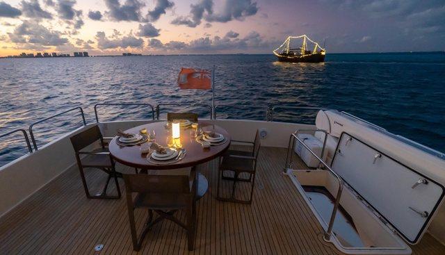 Nomada Charter Yacht - 4