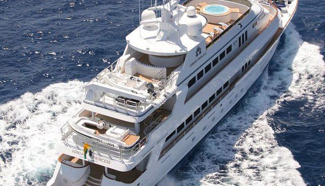 Ionian Princess Charter Yacht - 3