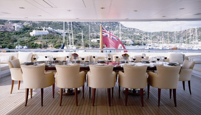 Saint Nicolas Charter Yacht - 8