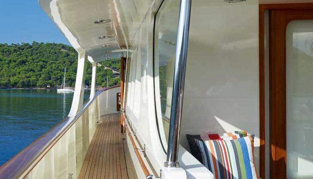 Northwind II Charter Yacht - 5