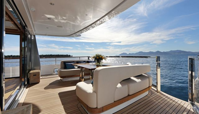 Solis Charter Yacht - 4