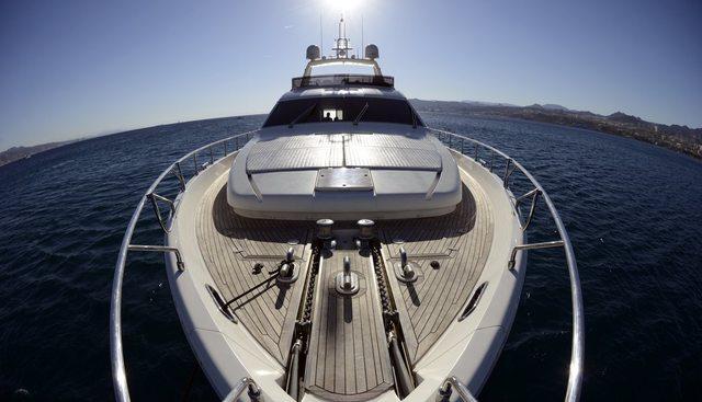 My Lady Charter Yacht - 5