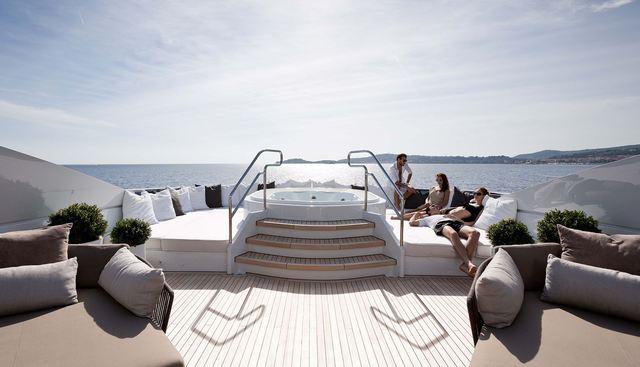 Como Charter Yacht - 3