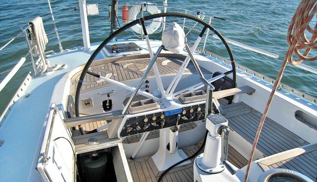 Kialoa III Charter Yacht - 3