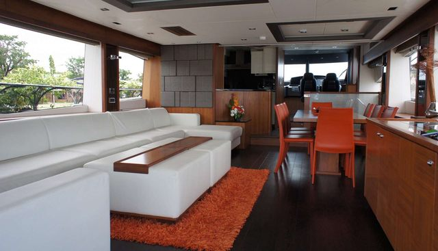 Maxxx Charter Yacht - 6