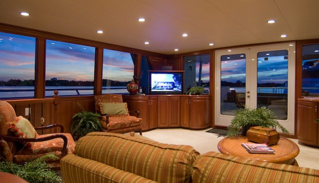 Jenny Lynne Charter Yacht - 3