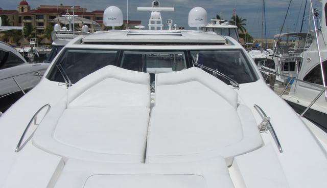 Aguila Charter Yacht - 4