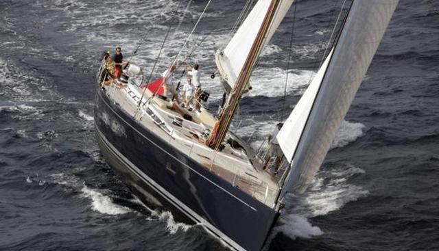 Berenice Cube Charter Yacht - 2