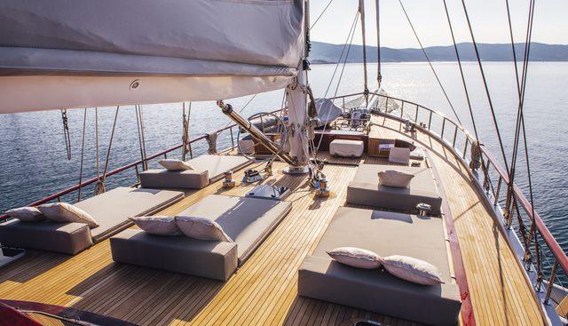Hic Salta Charter Yacht - 3