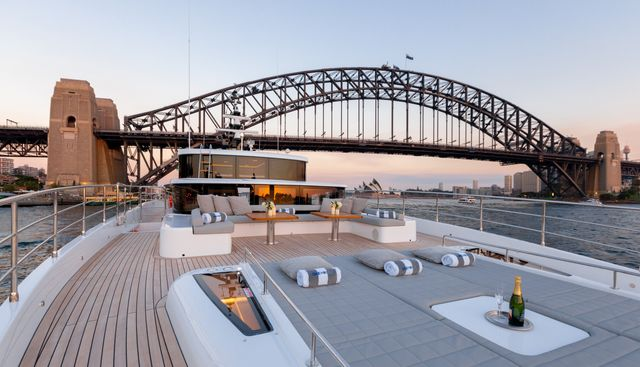 Oneworld Charter Yacht - 4