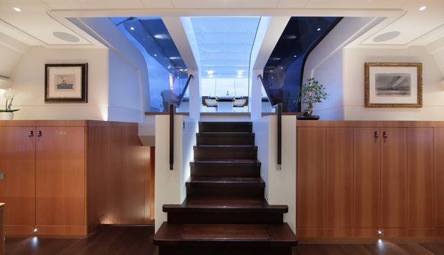Mirasol Charter Yacht - 6