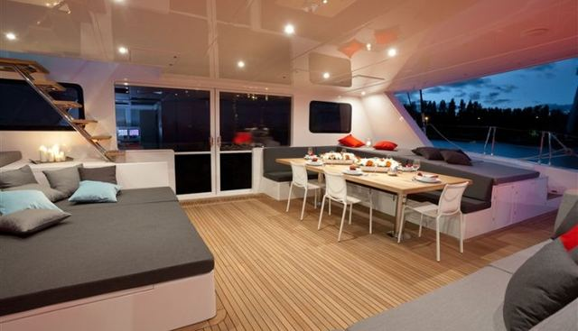 Levante Charter Yacht - 7