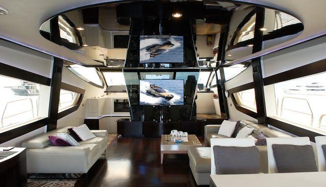 Claremont Charter Yacht - 6