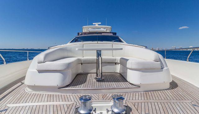 Bella Rona Charter Yacht - 2