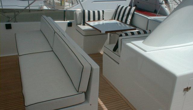 Gambler Charter Yacht - 2