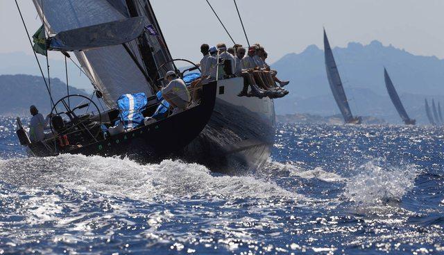 Nahita Charter Yacht - 5