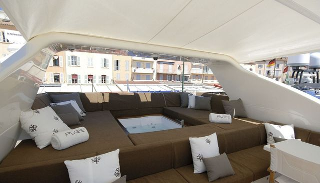 Dream On Charter Yacht - 6