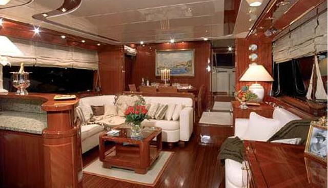 Bst Charter Yacht - 6