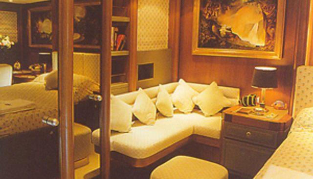 Diamond Forever Charter Yacht - 4