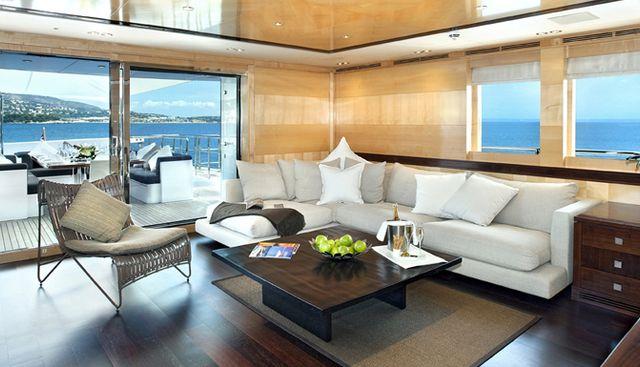 Christina G Charter Yacht - 8