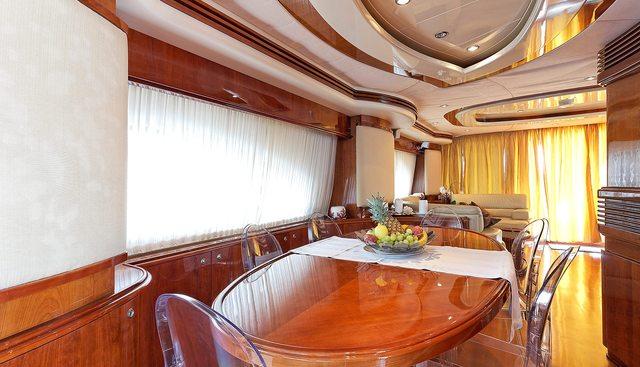 Tranquilita Charter Yacht - 8