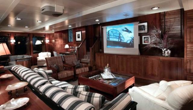 MMM Charter Yacht - 3