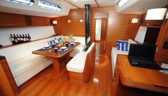 Eline Charter Yacht - 7