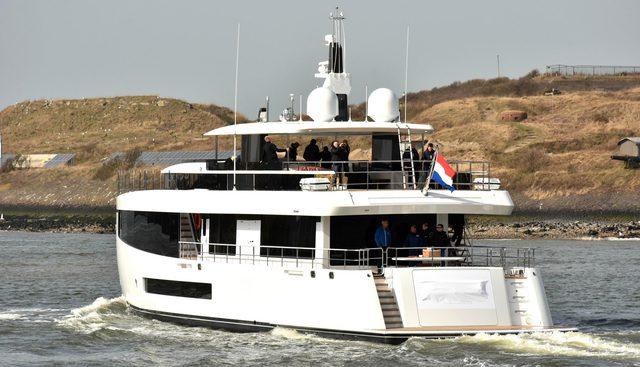 Letani Charter Yacht - 3